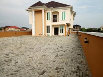 Large 5 Bedroom Fully Detached Duplex, Mayfair Gardens Estatae, Awoyaya, Ibeju Lekki, Lagos, Detached Duplex for Sale