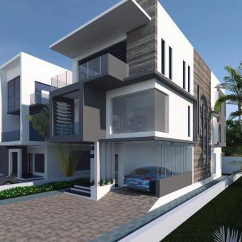 5 Bedroom Semi-detached, Banana Island Road, Banana Island, Ikoyi, Lagos, House for Sale