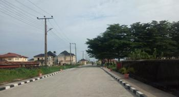 725 Sqm Land, Pearl Garden Estate, Off Monastery, Sangotedo, Ajah, Lagos, Residential Land for Sale