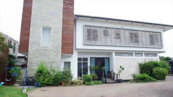 6 Bedroom Mansion, Off Fola Oshibo, Lekki Phase 1, Lekki, Lagos, Detached Duplex for Sale