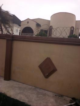 4bedroom Detached Duplex+ Bq+garage, Omole Phase 1, Ikeja, Lagos, Detached Duplex for Rent