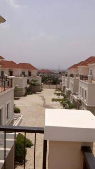 Newly Built Terrace House, Durumi, Abuja, Terraced Duplex for Sale