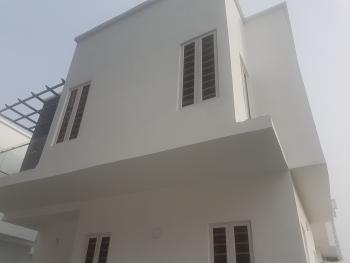 Luxury 4 Bedroom Semi Detached Duplex with Bq, Chevron Drive, Lekki, Lagos, Semi-detached Duplex for Rent