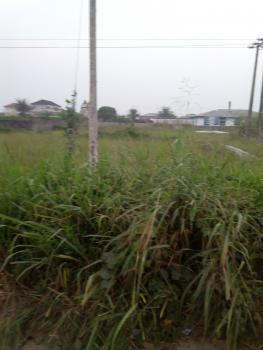 Gov Consent 2 Plots, Onasa, Lekki Epe Express Way, Ibeju Lekki, Lagos, Commercial Land for Sale