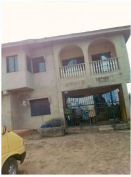 Luxury 3 Bedroom Flat with Modern Facility, Obasanya Street, Igbo Oluwo Estate, Jumofak, Ikorodu, Lagos, Terraced Bungalow for Rent