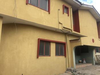 3 Bedroom Terraced Duplex in an Estate, Morgan Estate, Ojodu, Lagos, Terraced Duplex for Rent
