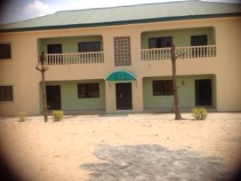 2 Bedroom Flat, Abacha Road, Karu, Nasarawa, Flat for Rent