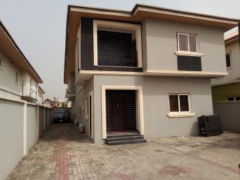 Luxury Fully Furnished and Fully Air-conditioned 5 Bedroom En Suite Fully Detached Duplex with 2 Room Bq and Generator, Lekki Phase 1, Lekki, Lagos, Detached Duplex for Rent
