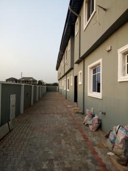 Newly Built 2 Bedroom Flat, Abiola Estate, Ayobo, Ipaja, Lagos, Flat for Rent