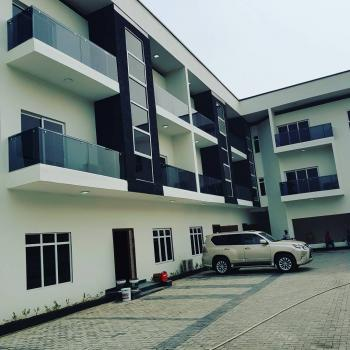 2 Bedroom Terrace Apartment, Off Admiralty, Lekki Phase 1, Lekki, Lagos, Flat Short Let
