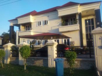 Luxury and Tastefully Finished 4 Bedroom Semi Detached Duplex, Crown Estate, Ajah, Lagos, Detached Duplex for Sale