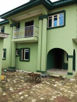 Newly Built Lovely 3 Bedroom Flat, Amule Ashipa, Ayobo, Ipaja, Lagos, Flat for Rent