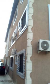 Tastefully & Brand New 3 Bedroom Flat (new House), Gra, Ogudu, Lagos, Flat for Rent