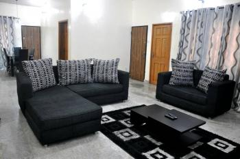 Luxury Furnished 3 Bedroom Short Let with Fine Finishings, 66 Chuks Onyebuchi Dr, Lekki Phase 1, Lekki, Lagos, Terraced Duplex Short Let