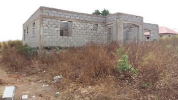 3 Bedroom Detached Bungalow, Kajah Estate, Orozo, Abuja, Detached Bungalow for Sale