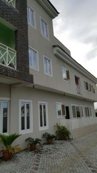 Executive Luxury 3 Bedroom Apartment Plus a Room Bq with Excellent Facilities for Sale at Springview Estate Itedo,off Freedom Way, Springview Estate Itedo,off Freedom Way Lekki Phase 1, Lekki Phase 1, Lekki, Lagos, Flat for Sale