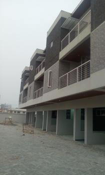 4 Bedroom Terrace Duplex (brand New), Ikate Elegushi, Lekki, Lagos, Terraced Duplex for Sale