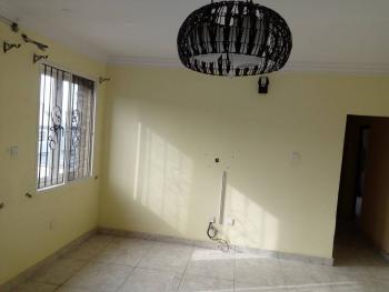 Tastefully Finished 3 Bedroom Flat, Adeniyi Jones, Ikeja, Lagos, Flat for Rent