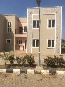4 Bedroom Terrace Duplex with a Single Room Bq, Karmo, Abuja, Terraced Duplex for Sale
