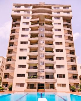 3 Bedroom Apartment with Bq for Sale in The Renowned Admiralty Towers, Ikoyi, Admiralty Towers, Gerrard, Osborne, Ikoyi, Lagos, Flat for Sale