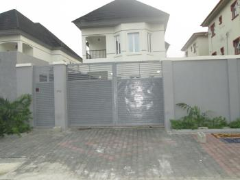 5 Bedroom Fully Detached House with Good Finishing, Off Admiralty Way, Lekki Phase 1, Lekki, Lagos, Detached Duplex for Rent