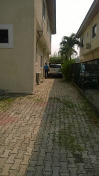 4 Bedroom Semi Detached House with Bq, Osborne, Ikoyi, Lagos, Semi-detached Duplex for Sale