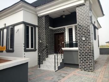 Newly Built 3 Bedroom Detached Bungalow with Bq, Thomas Estate, Ajah, Lagos, Detached Bungalow for Sale
