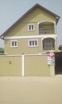 Luxury 4 Bedroom Flat with 2 Bedroom Pent House, Oluwole Baker, Thomas Estate, Ajah, Lagos, Terraced Duplex for Rent