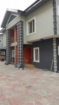 Luxury Service 3 Bedrooms Flat with Pool, Close to  4 Point Hotel, Oniru, Victoria Island (vi), Lagos, Flat for Rent