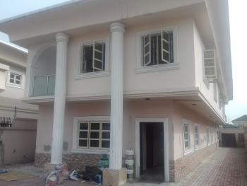 6 Bedroom Detached (stand Alone) Duplex with Two Room Penthouse and Two Room Bq, Lekki Phase 1, Lekki, Lagos, Detached Duplex for Rent
