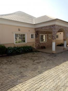 2 Bedroom, Life Camp, Gwarinpa, Abuja, Detached Bungalow for Rent