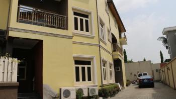 Graham Terraces, Banana Island, Ikoyi, Lagos, Terraced Duplex Short Let