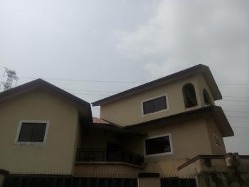 Distress:old 5 Bedroom House on 580sqm Land in Lekki Phase 1, Lekki Phase 1, Lekki, Lagos, Detached Duplex for Sale