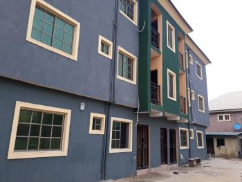 2 Bedroom, By Sbi Hotel, Sangotedo, Ajah, Lagos, House for Rent