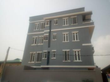 Luxury and Fully Serviced 2bedroom Apartments By Second Toll Gate Lekki, By Second Toll Gate, Lekki Expressway, Lekki, Lagos, Flat for Rent