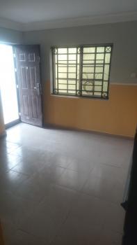 a Nicely Maintained 1 Bedroom Flat (bq), Sunnyvale Estate, Emirate Street, Dakwo, Abuja, Mini Flat for Rent