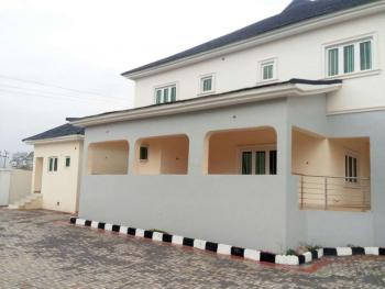 a Nicely Finished 5 Bedroom Detached Duplex (new House), in an Estate Along Sunnyvale, Efab, Copacabana Expressway, Lokogoma District, Abuja, Detached Duplex for Sale