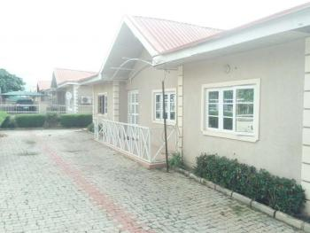 a Newly Vacant  3 Bedroom Bungalow with 2 Rooms Bq, Sunnyvale Estate, Dakwo, Abuja, Detached Bungalow for Rent