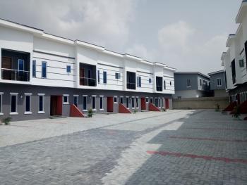 Brand New 3 Bedroom Duplex with Bq, Orchid Hotel Road, Lekki Expressway, Lekki, Lagos, Terraced Duplex for Sale