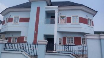4 Bedroom Detached Duplex, Prime Resort Estate, Opposite  Games Village Estate, Kukwuaba, Abuja, Detached Duplex for Sale