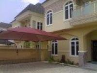 Brand New and Beautiful 5 Bedroom Duplex, Chris Madueke, Lekki Phase 1, Lekki, Lagos, Detached Duplex for Rent