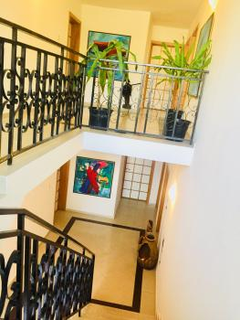 Luxury 2 Bedroom Apartment, Fagba Close, Victoria Island Extension, Victoria Island (vi), Lagos, Flat Short Let