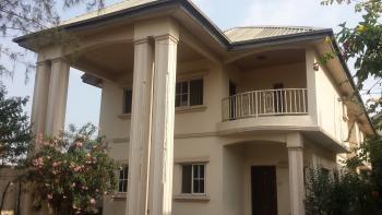 Massive 4 Bedroom Detached Duplex, Abayomi Shonuga, Lekki Phase 1, Lekki, Lagos, Detached Duplex for Rent