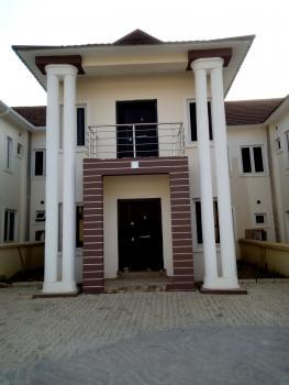 4 Bedroom Duplex, Nepa, Apo, Abuja, Detached Duplex for Rent
