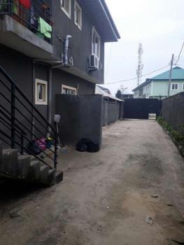 Sharing of 2 Bedroom Flat, Behind Lekki Garden Phase 3, Lbs, Lekki Gardens Estate, Ajah, Lagos, House for Rent