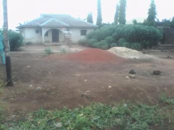 2 Bedroom on a Plot of Land, Odogunyan, Ikorodu, Lagos, Detached Bungalow for Sale