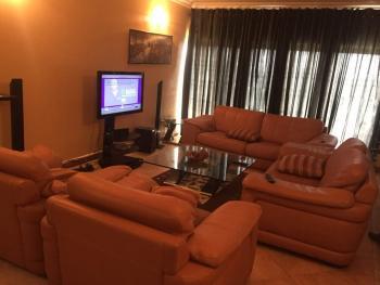 Well Furnished 3 Bedroom Apartment, Old Ikoyi, Ikoyi, Lagos, Flat Short Let