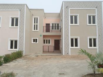 4 Bedroom Duplex Terrace, Turkish Hospital, Karmo, Abuja, Terraced Duplex for Sale