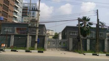 Strategically Located Land Measuring 3184sqm, Idowu Martins, Off Adeola Odeku Street, Victoria Island (vi), Lagos, Office Space for Sale