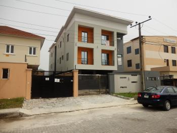 Newly Built Two and One Bedroom Flat, Petrocan Filling Station, Lekki Phase 1, Lekki, Lagos, Flat for Sale